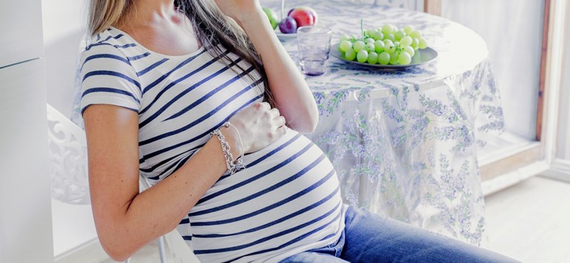 Szégyen és stigma: amikor egy tinédzser anya lesz