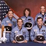 30 éve robbant fel a Challenger, több helyen is megemlékeztek az űrhajósokról