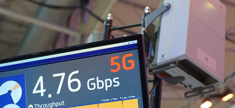 Az Ericsson üzeni: mehet a forradalom, indulhat az 5G
