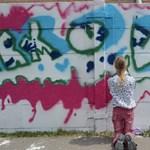Graffiti büntetés nélkül? A Gödörben most szabad az út
