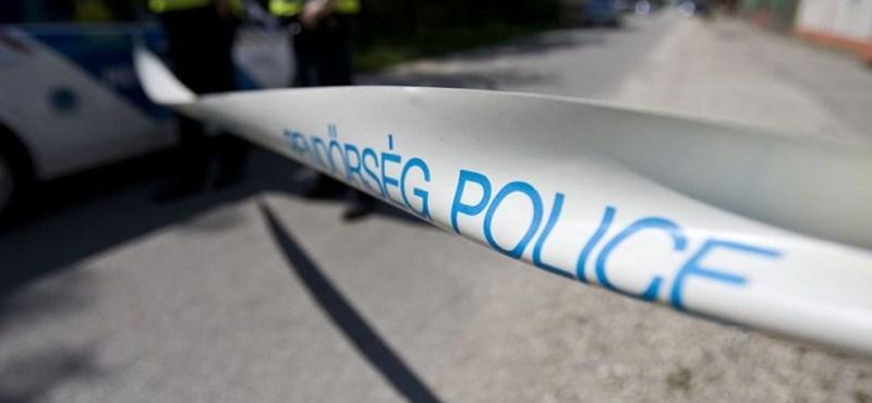 Vérző holttest feküdt a Keleti pályaudvarnál, de nem történt bűncselekmény