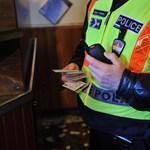Bemutatott a rendőröknek, hetekre bezárták a pszichiátriára