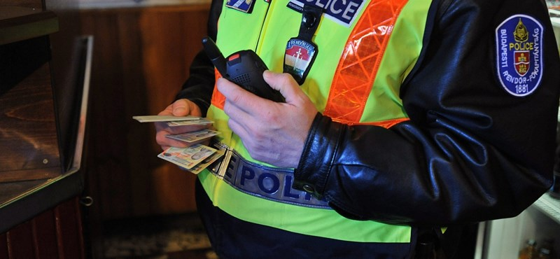 Megszállja a rendőrség az utakat – bajban a szemüvegesek