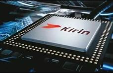 Még erősebb telefonok jönnek: hamarosan érkezik a Kirin 990