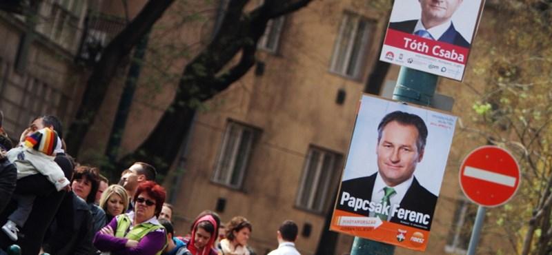 Miért nyert a Fidesz, miért bukott a baloldal? – Szételemezték a vasárnapi választásokat