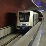 Nemsokára eltűnhetnek a vezetőfülkék a 4-es metróból