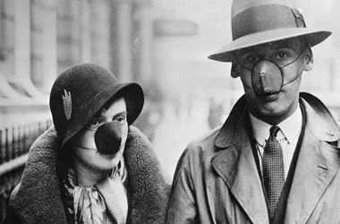 Karantén, maszkellenesség és halottak milliói: így pusztított száz éve a spanyolnátha