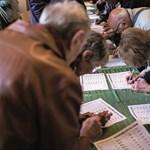 Sosem derülhet ki a választási csalás egy törvénymódosító szerint