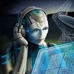 """Feltalált valamit a mesterséges intelligencia, most eldőlhet, mennyire kezeljük a gépet """"emberként"""""""