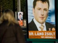 Kimondták: jogsértő kiadványban kampányolt a II. kerület Láng Zsolt mellett