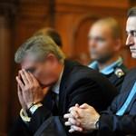 Hunvald Györgyöt jogerősen felmentették a hűtlen kezelés vádja alól