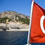 Lemondaná a török nyaralást? Lemondhat a pénzéről is