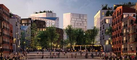 Karácsony Gergely szerint a Fudan Egyetem mégis a Diákváros területén lesz