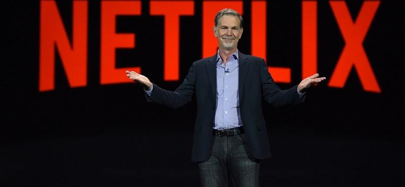 Már ilyen is van: Netflix-függőséggel fordult orvoshoz egy férfi
