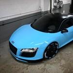 Így nézne ki az Audi és a Bugatti közös szerelemgyereke