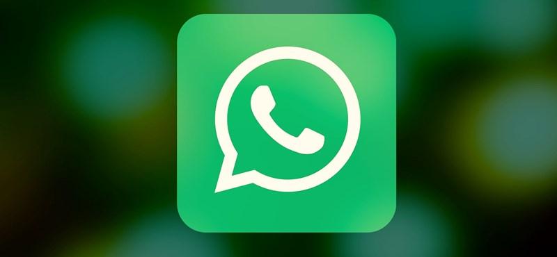 Pont szilveszterkor akadozik világszerte a WhatsApp