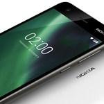 Már kapható az 40 ezres androidos telefon, amely akár 3-4 napig bírja egy feltöltéssel
