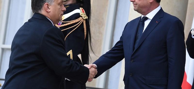 Osztrák közmédia: Magyarországon nincs is említésre méltó bevándorlás