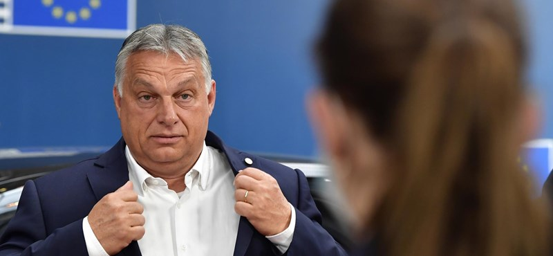 Kormányzati tájékoztató indul Orbán napok óta ismételgetett mondatából
