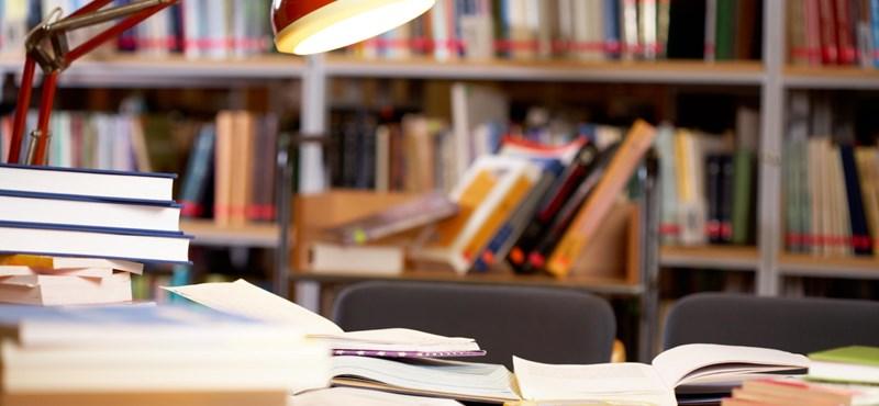 Népszerűségi lista: hányan szeretnének bejutni a bölcsészettudományi alapszakokra?