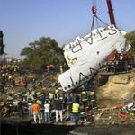 Madridi repülőgép-szerencsétlenség: nem működtek a fékszárnyak
