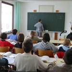 Egymillió forintos bírságot kell fizetnie a diszkrimináló iskolának