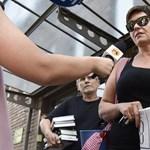 Az N1TV-n induló közéleti vitaműsorban tér vissza Kálmán Olga