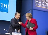 Merkelt akarhatta Orbán az Európai Tanács élére