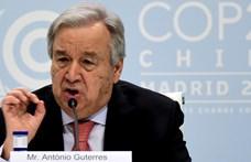 ENSZ-főtitkár: Újjáéledtek a neonáci csoportok