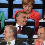 Orbán fia németországi ösztöndíjat kapott, albérletbe készül
