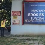 Sokkal többet költött a kormány reklámra, mint bárki más Magyarországon