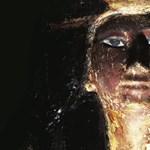 Különleges múmiát rejthet az a 2500 éves egyiptomi koporsó, melyről 157 éve kijelentették, hogy üres
