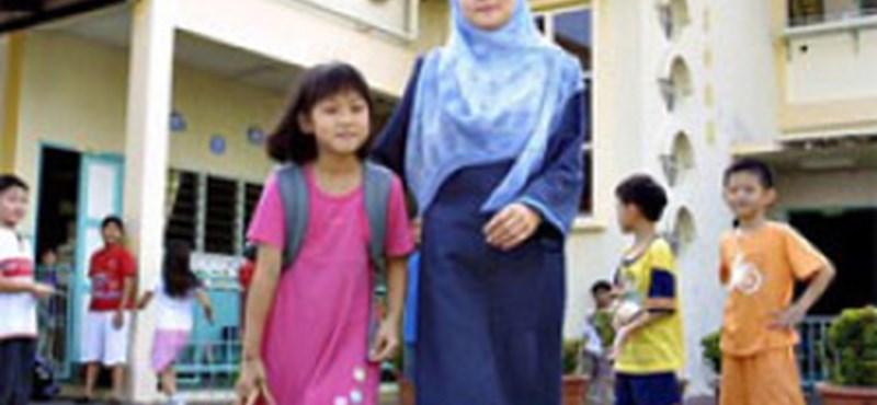 Az angoltanárok mekkája Malajzia lesz