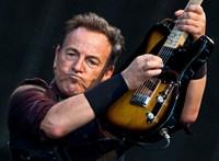 Bruce Springsteen és a Foo Fighters is fellép Joe Biden beiktatási ünnepségén