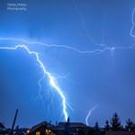Több száz háztartásban még mindig nincs áram a Nyugat-Dunántúlon