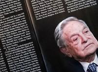 """Elvesztette a Figyelő a """"Soros-lista"""" miatt indult pert"""