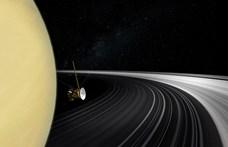 100 millió éves titok derült ki a Szaturnusz gyűrűiről