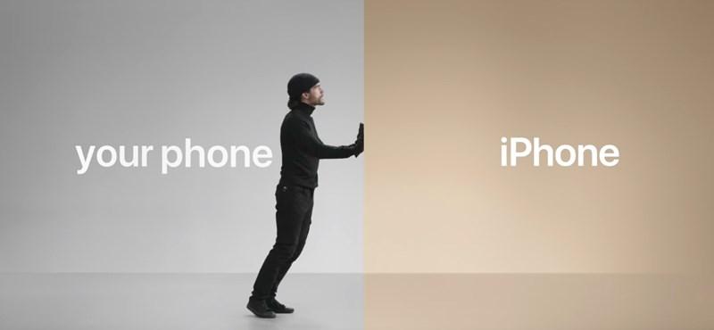 Drága lesz az iPhone 8? Ha ezt meglépi az Apple, Magyarországon botrány lesz belőle