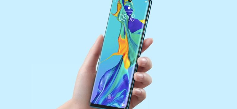 Hivatalos: pénteken jön a Huawei új rendszere, ami nagyot szólhat