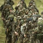 Közel százmilliárd forint megy majd haditechnikai fejlesztésre jövőre