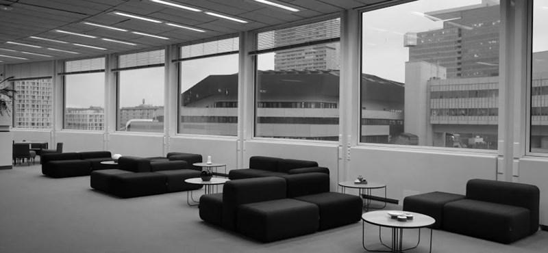 Magyar tervezők bútorozták be az ENSZ-székházat