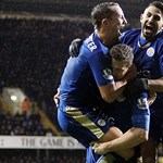 24 fogadó nyert a Leicester City angol bajnoki címén, nagyon sokat