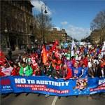 Már augusztusban utcára vonulnak a szakszervezetek