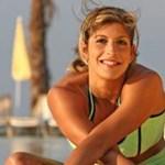 Béres Alexandra: többféle nyaralást is szeretek