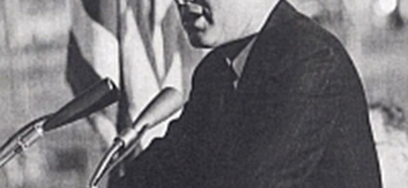 JFK nem csókolózott szex közben a szeretőjével
