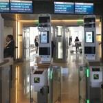 Sikeres volt a Lufthansa tesztje: arcfelismerés jöhet útlevél és beszállókártya helyett