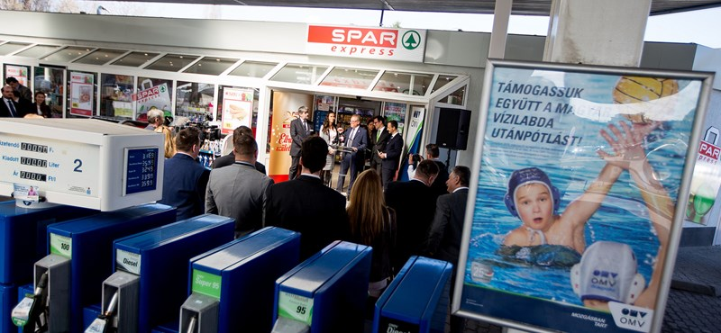 Megszórja az országot a Spar vasárnap is nyitva tartó boltokkal