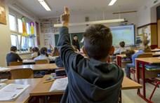 A gyerekek kétharmada szerint haszontalan, amit az iskolában tanulnak