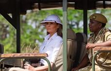 Melania Trump kirúgatná férje egyik tanácsadóját