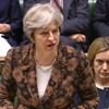"""Theresa May bekeményít: Lehet, hogy """"egyáltalán nem lesz Brexit"""""""